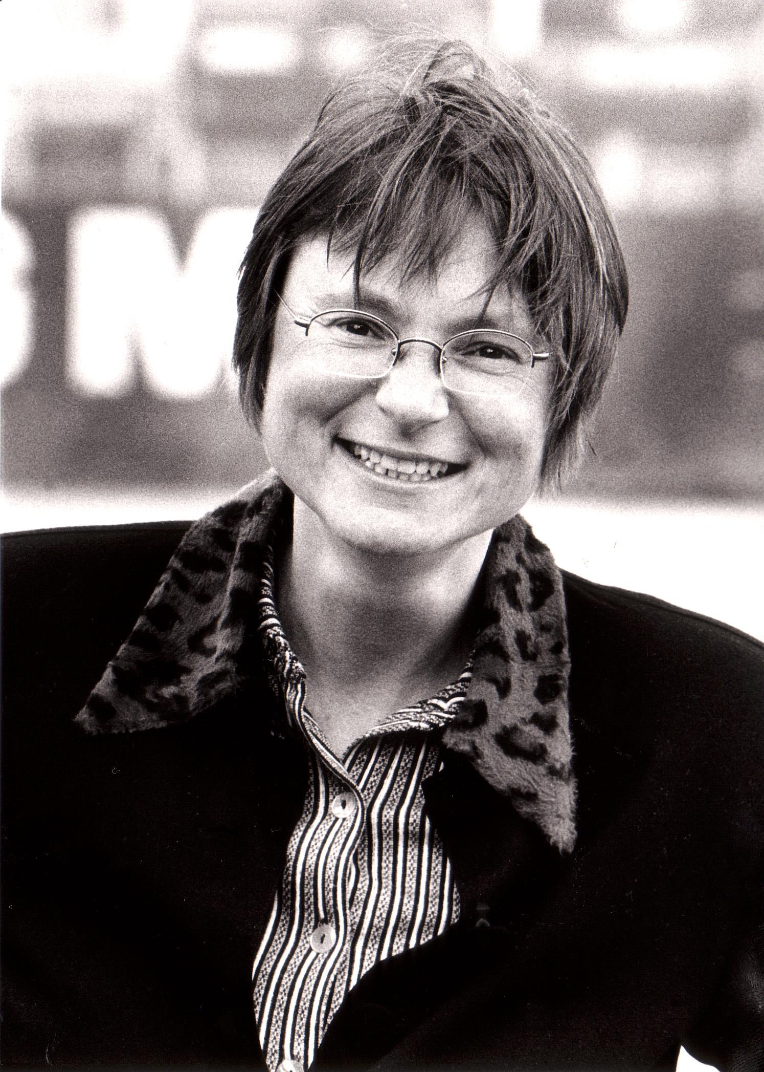 Susanne Orosz