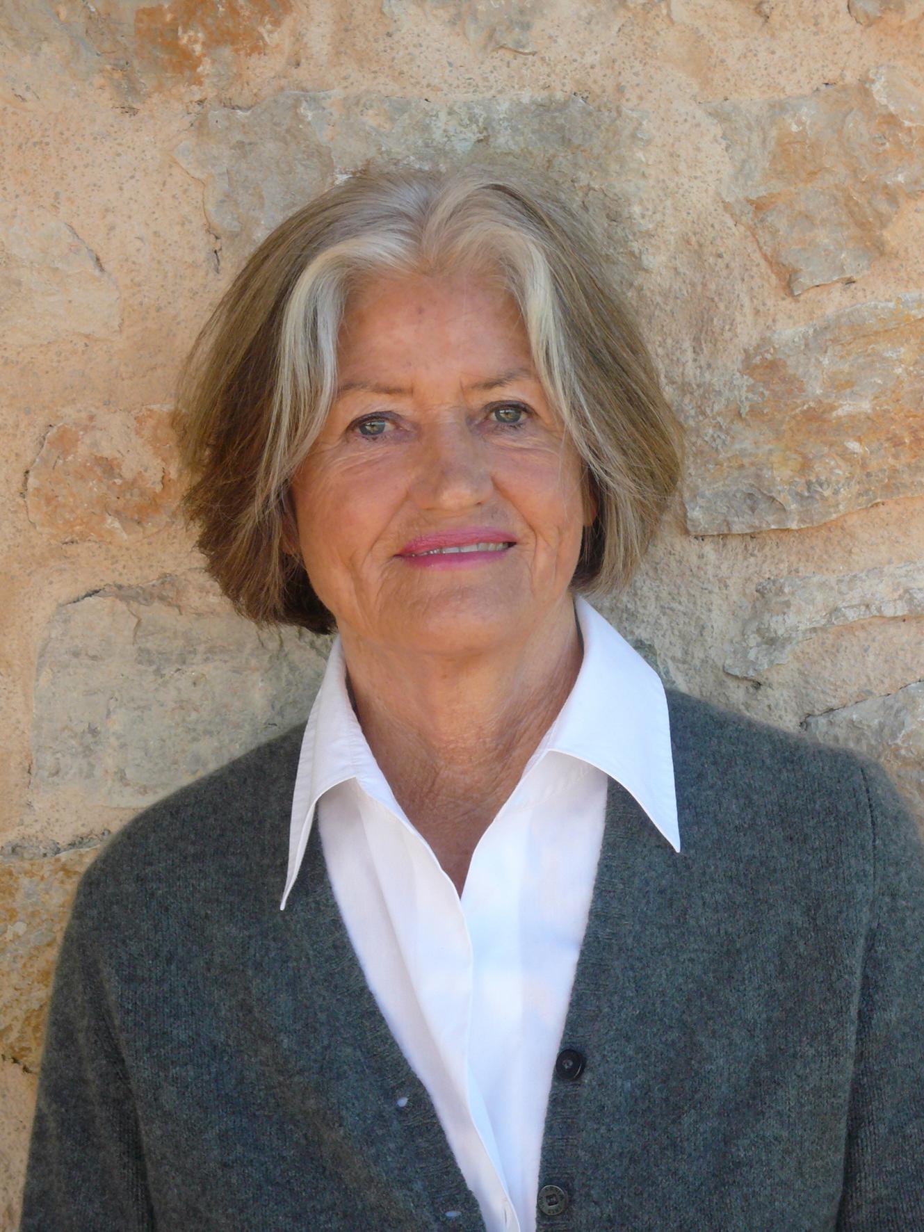 Brigitte Blobel