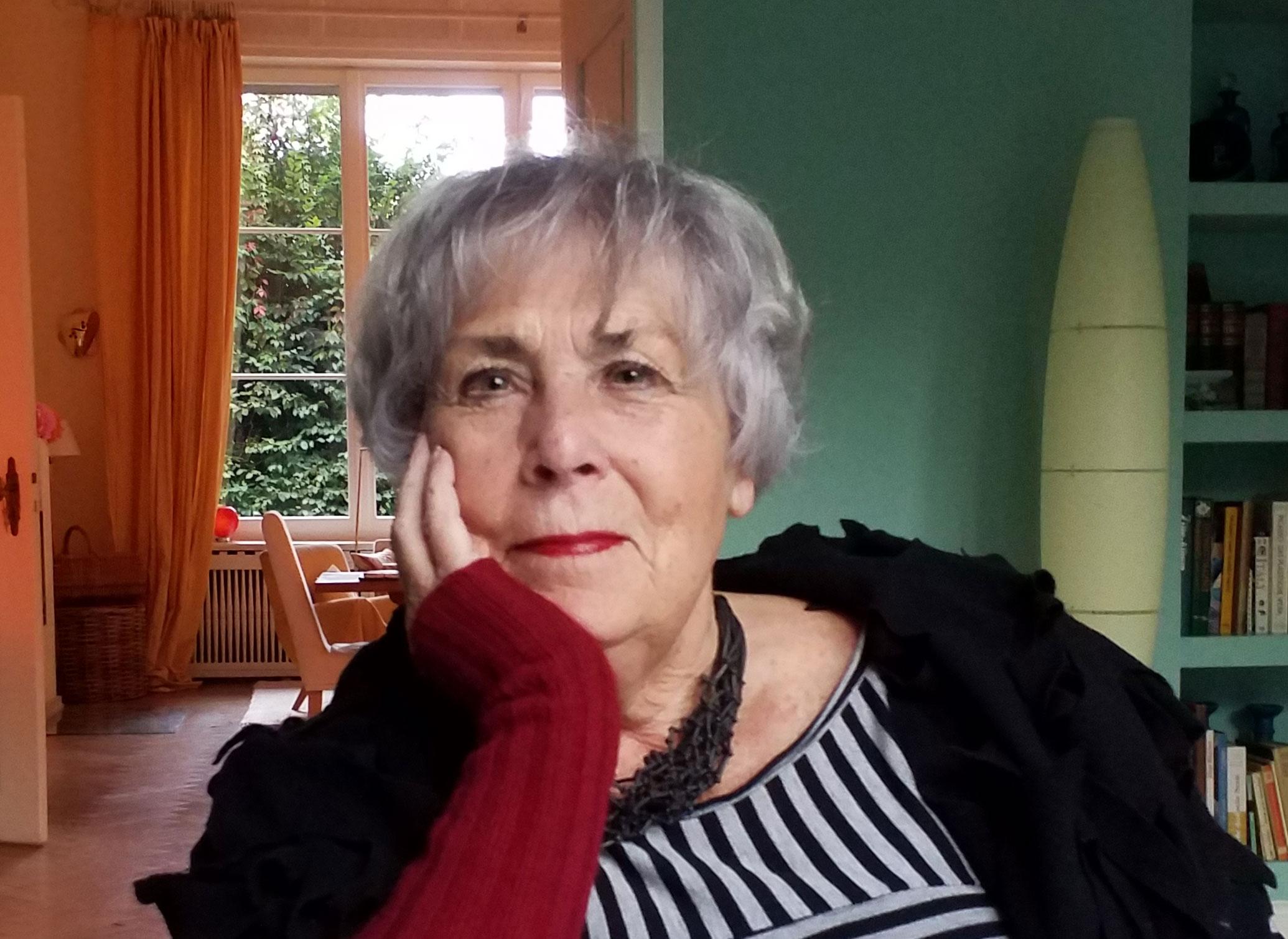 Marie-Thérèse Schins