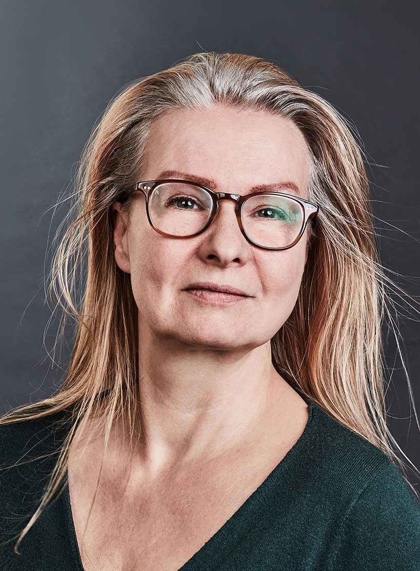 Anne Jaspersen