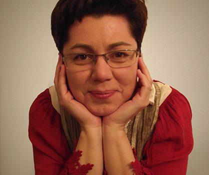 Yvonne Hergane