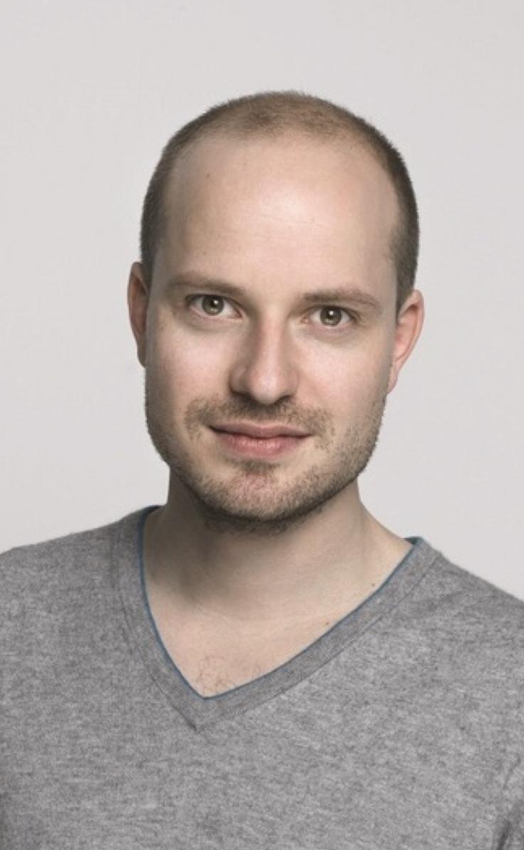 Jörg Bernardy